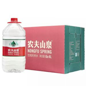 农夫山泉矿泉水-全澄超市采购网 网上采购价更低